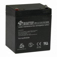 Аккумулятор BB Battery BP5-12