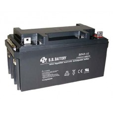 Аккумулятор BB Battery BP65-12