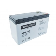 Аккумулятор Challenger  AS12-7E