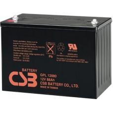 Аккумулятор CSB GPL 12880
