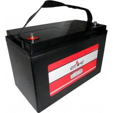 Аккумулятор CitiBat CT12-100