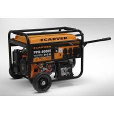 CARVER PPG- 8000E