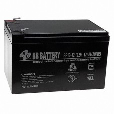 Аккумулятор BB Battery BP12-12