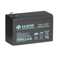 Аккумулятор BB Battery HRL 1234W