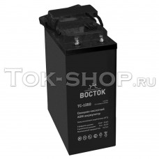 Аккумулятор Восток ТС-1250