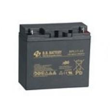 Аккумулятор BB Battery BPL17-12