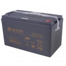 Аккумулятор BB Battery BPS100-12