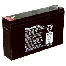 Аккумулятор Panasonic LC-R067R2P