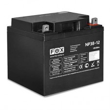 Аккумулятор FOX NP38-12