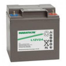 Аккумулятор Marathon (Exide Technologies) L12V24