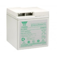 Аккумулятор Yuasa EN 80-6