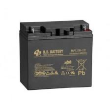 Аккумулятор BB Battery BPL20-12