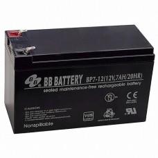 Аккумулятор BB Battery BP7-12