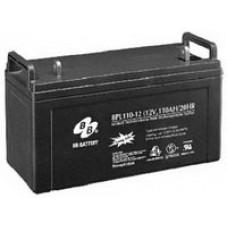 Аккумулятор BB Battery BPL110-12