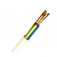 Провода бытовые ПВС 3х0.75+1х0.75