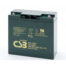 Аккумулятор CSB EVX 12200