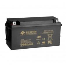 Аккумулятор BB Battery BPS160-12