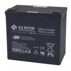 Аккумулятор BB Battery UPS 12220W