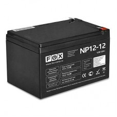 FOX NP12-12
