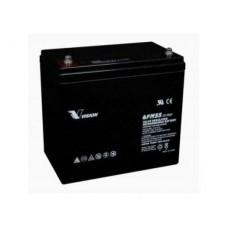 Аккумулятор Vision HF12-850WP-X