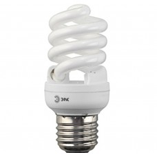 Лампа люминисцентная 019336 SP-M-12-842-E27 яркий белый свет (12/48/4992) ЭРА