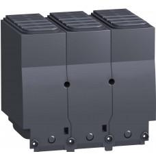 1 длин.клем.загл. для 3п(NSX400/630) Schneider Electric