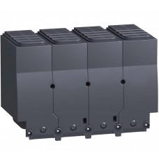 1 длин.клем.загл. для 4п(NSX400/630) Schneider Electric
