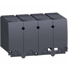 1 длин.клем.заглуш. для 4р (nsx100/250) (max 53) Schneider Electric