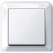 1 клавишный пер-ль, бел Schneider Electric