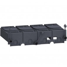 1 корот.клем.заглуш. для 4п (NSX100/250) Schneider Electric
