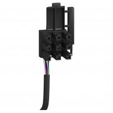 1 подвиж.блок на 9 провод. для (NSX100/250) Schneider Electric