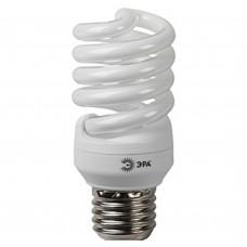 Лампа люминисцентная 637845 SP-M-15-827-E27 мягкий белый свет (10/50/3150) ЭРА