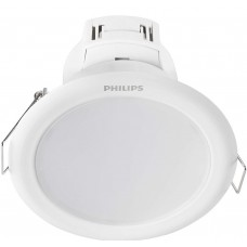 "66021 3"" 40K WHITE 5.5W recessed LED свет-к Philips"