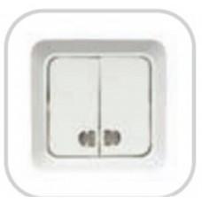 Выключатель ASD 7123