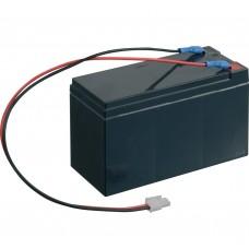 Аккумуляторная батарея 12в 7,2ач Schneider Electric
