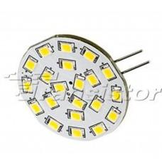 Светодиодная лампа AR-G4-21E35-12VDC White Arlight