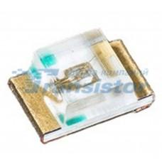 Cветодиод Arlight ARL-0805HGC-80mcd