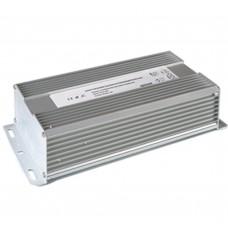 Блок питания для светодиодной ленты пылевлагозащищенный 200W 12V IP66 Gauss