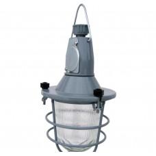 Буран НСП 11-100-425 IP62 корпус алюминиевый литой с решеткой ГУ Светильник