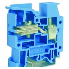 CNT.6, разъединитель нейтрали 6 кв.мм DKC