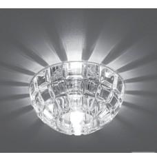 Crystal CR019, G9 1/30 свет-к Gauss