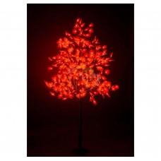 Дерево NEON-NIGHT КЛЁН (IMT-001) D=1.8m, H=2.1m), 500 диодов, красный 531-512