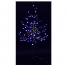 Дерево комнатное NEON-NIGHT Сакура, ствол и ветки фольга, высота 1.2 метра NEON-NIGHT 531-253