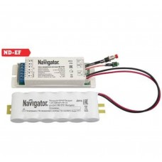 ND-EF04 блок аварийного питания Navigator