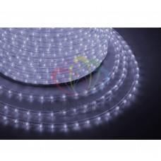 Дюралайт светодиодный NEON-NIGHT холодный белый, 220В, бухта 100м 121-125-6
