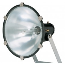 Прожектор отдельностоящий галогенный Sylvania FMH 500Вт R7s белый 43817