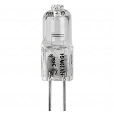 Лампа галогенная G4-JC-10W-12V (100/1000/35000) ЭРА