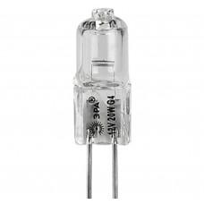 Лампа галогенная G4-JC-20W-12V (100/1000/35000) ЭРА