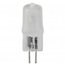 Лампа галогенная G4-JCD-40W-230V-Fr (100/1000/35000) ЭРА