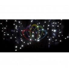 Гирлянда NEON-NIGHT Дюраплей LED 12м 120л Белая 315-135